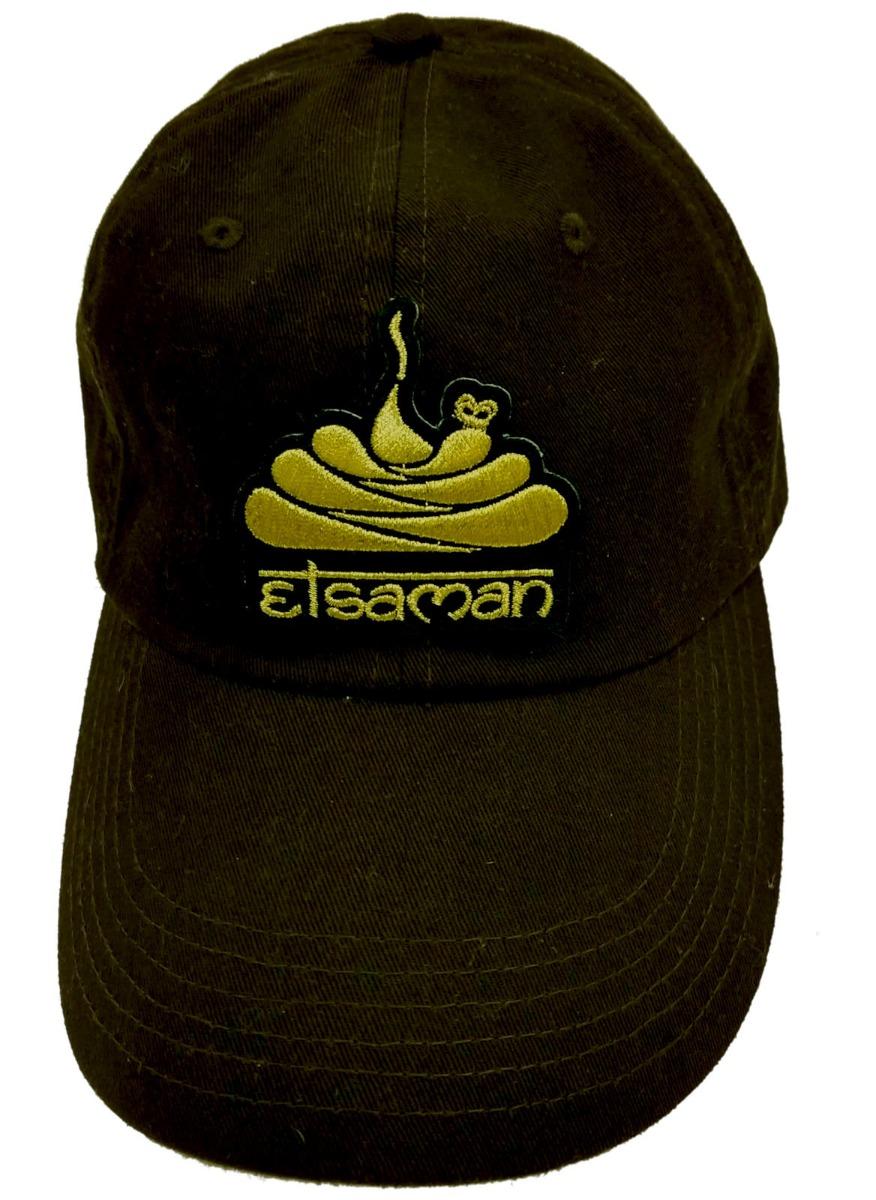 Etsaman Signature Cap